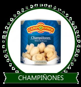 Champiñones